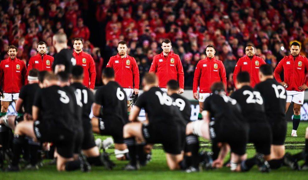 ИЗАЗОВ: Лавови стоје пред Хаком Ол блекса