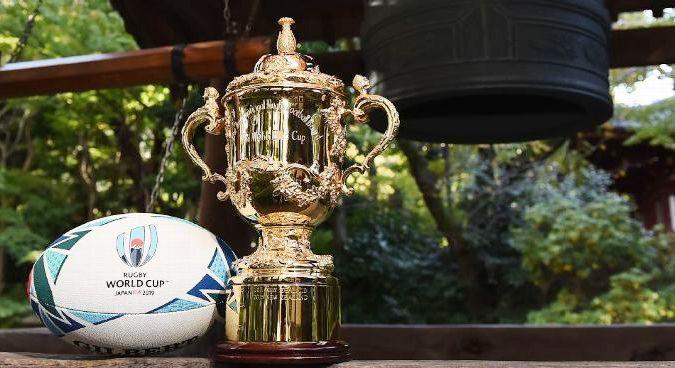 ЗЕМЉА ИЗЛАЗЕЋЕГ СУНЦА ДОЧЕКУЈЕ РАГБИ СВЕТ. ФОТО: World Rugby/Getty Images