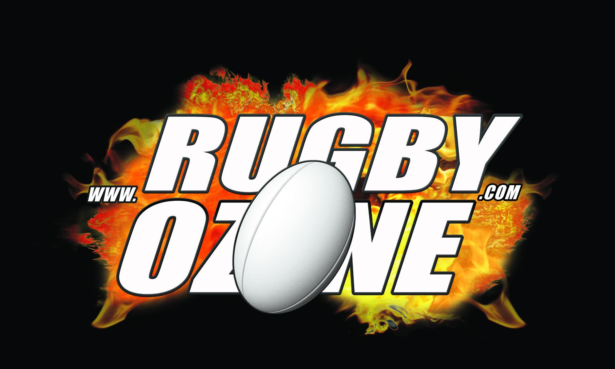 Rugby Ozone
